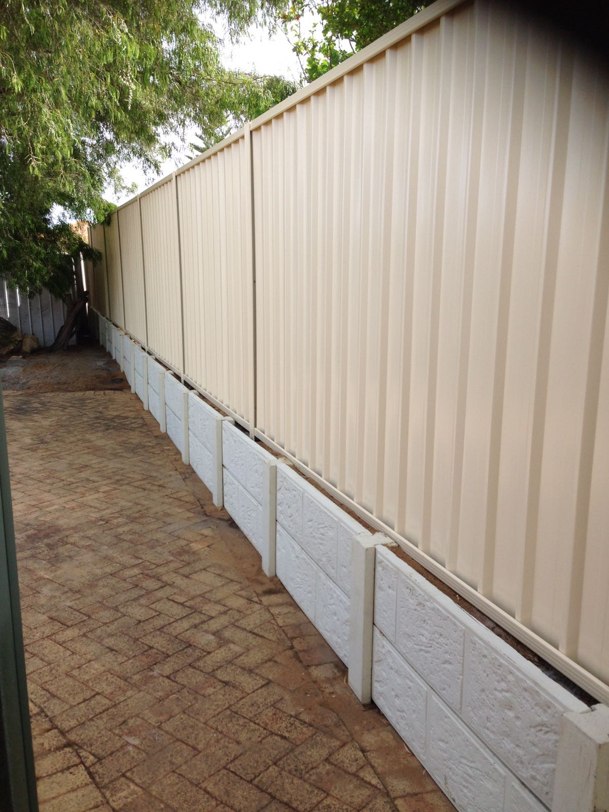 Retaining Walls Perth Perth Fencing Contractors